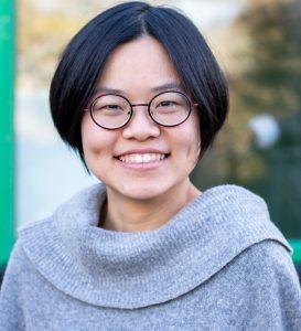 Yingdi Chen